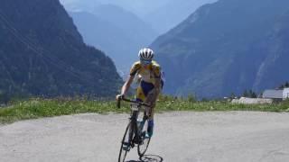 Teaser Cyclosportive de la Madeleine 2017