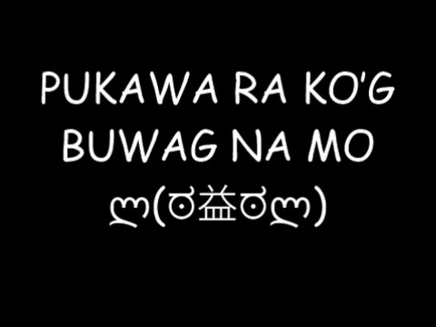 HAHAHA Hasula with Tagalog Translation by Kurt Fick ft. Paola San Diego - Lyric Video