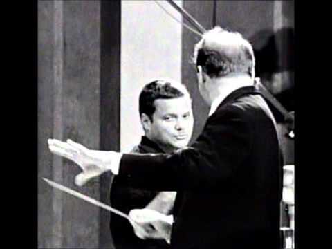 """Dietrich Fischer-Dieskau """"Ich habe genug"""" J.S.Bach"""