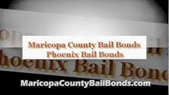 Phoenix Bail Bond Process
