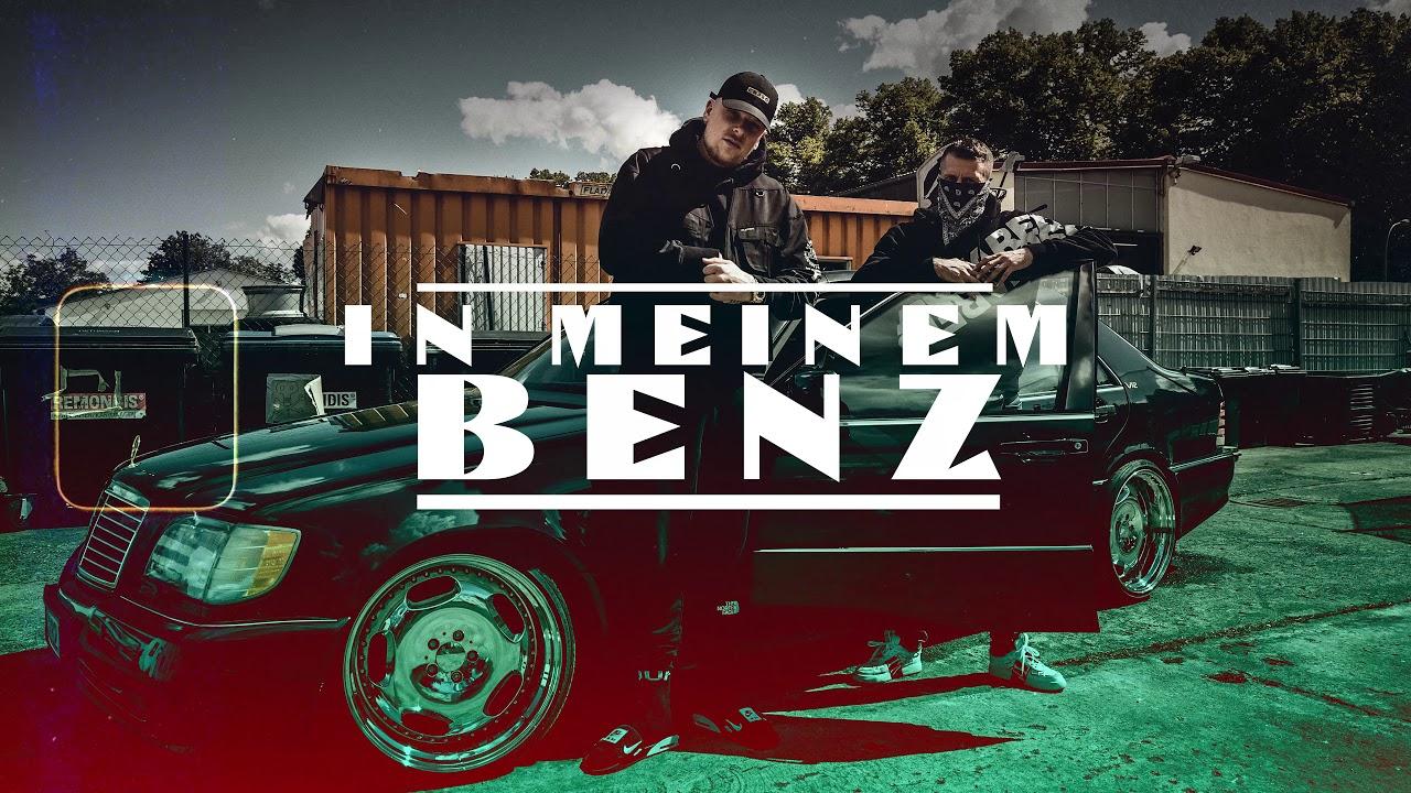 Ak Ausserkontrolle X Bonez Mc In Meinem Benz Youtube