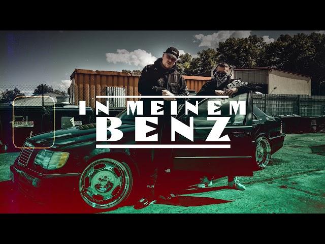 Ak Ausserkontrolle Bonez Mc In Meinem Benz Lyrics Genius Lyrics