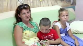 Отзыв о детской стоматологии в Симферополе - Медисса, Крым(, 2015-05-27T14:28:41.000Z)