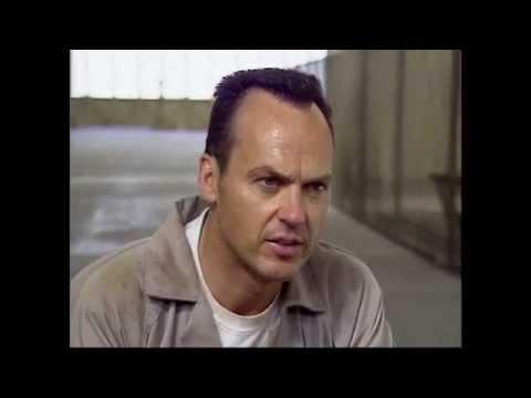 Desperate Measures: Michael Keaton On Set Interview