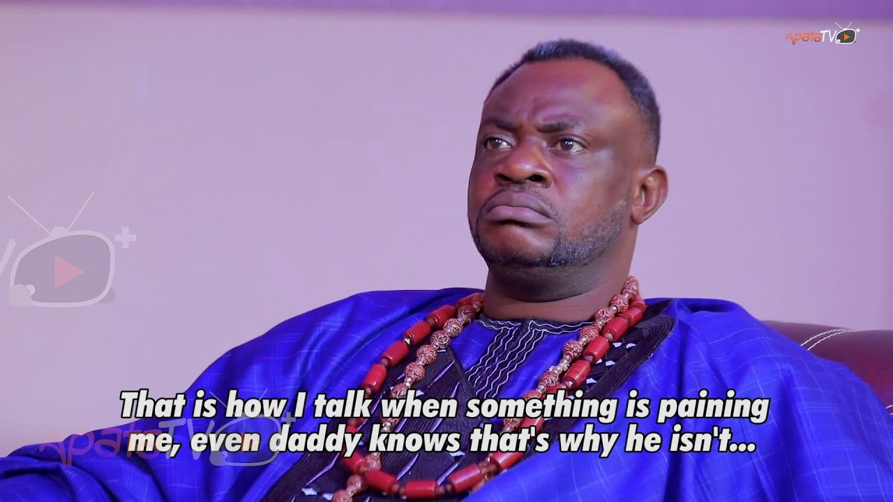 Download Igun Ile Latest Yoruba Movie 2021 Drama Starring Odunlade Adekola | Abiodun Adebanjo | Mr Portable
