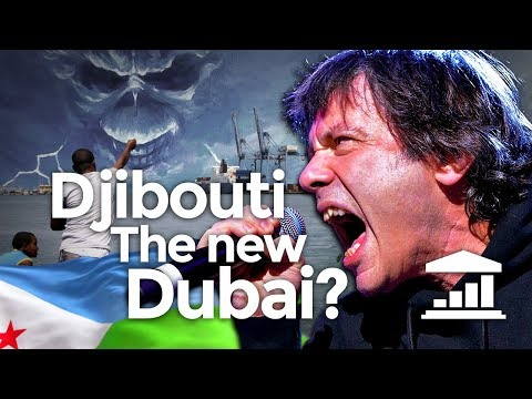 Why is IRON MAIDEN landing in DJIBOUTI? - VisualPolitik EN