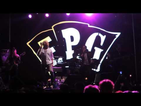 FPG Ботинки 04.06.2016 Москва Punk Jazz