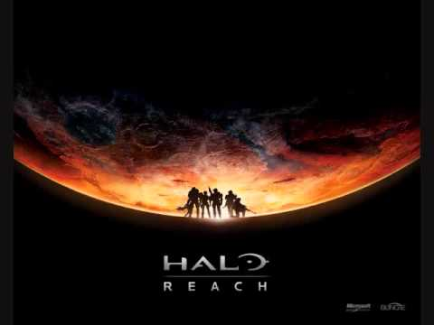 Halo Reach OST Extra We Remember