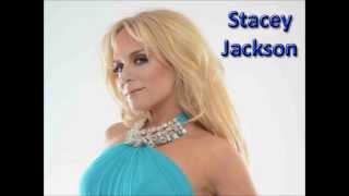 "Stacey Jackson - ""Zog nit keyn mol"" (""Never say"")"