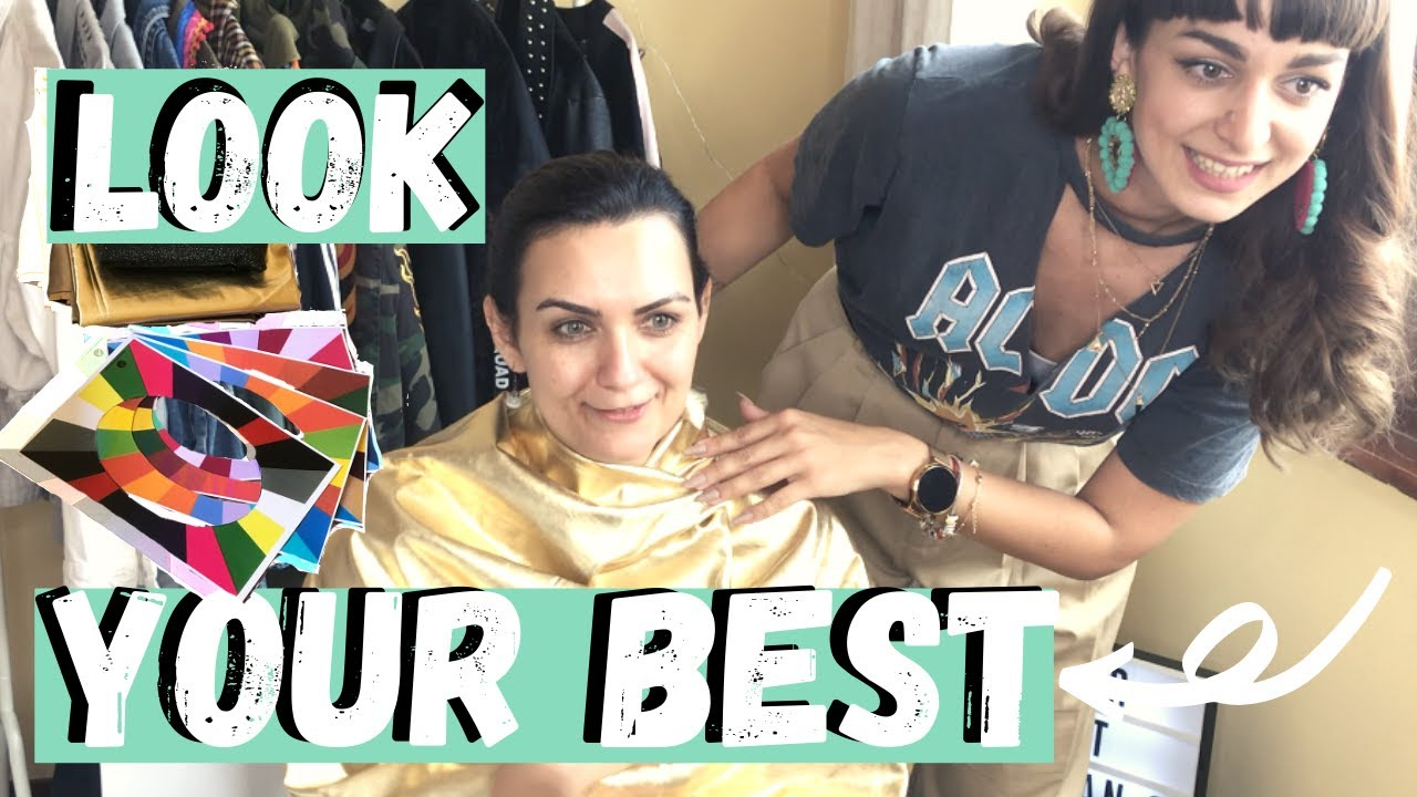 WHEN MAGIC HAPPENS - This Is How I Help You Look Your Best