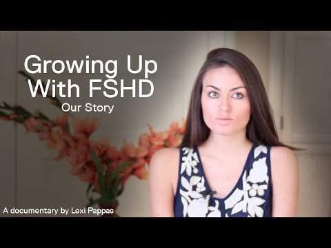 Growing Up With FSHD - A Short Documentary