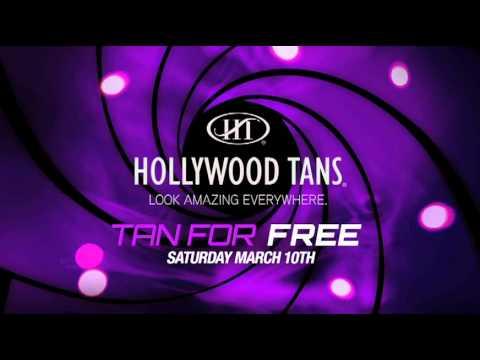 Season Premiere Day At Hollywood Tans