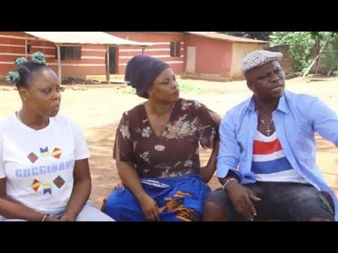 Download OSISI VBE AGBADA Pt3