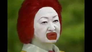 (コメ付き)ドナルドがKFCに電話したようです。