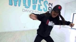 Just Girly things - Dawin (Dance Fitness)