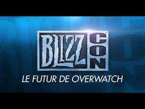 What's Next : Overwatch Blizzcon 2017