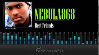 nebula868 best friends soca 2015