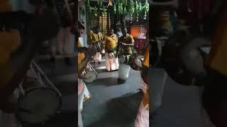 Veeraganapathy urumee melam Murandu Pidikatha Song