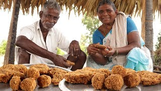 Coconut Burfi Recipe | Coconut Burfi in Telugu | Nariyal Ladoo Recipe