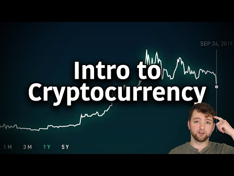 Bitcoin And Crypto Explained - Should You Buy Bitcoin?