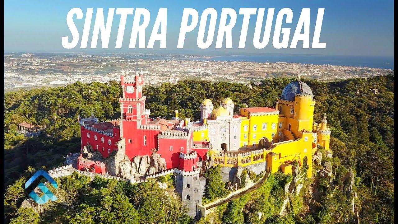 if you visit portugal u must see sintra youtube. Black Bedroom Furniture Sets. Home Design Ideas
