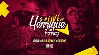 Baixar LIVE do DJ HENRIQUE DE FERRAZ • Ao Vivo