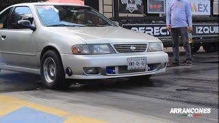 Un ya conocido en Pegaso, Nissan Lucino