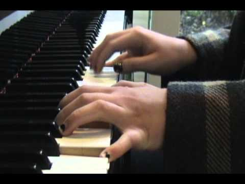 Piano - The Man From Snowy River