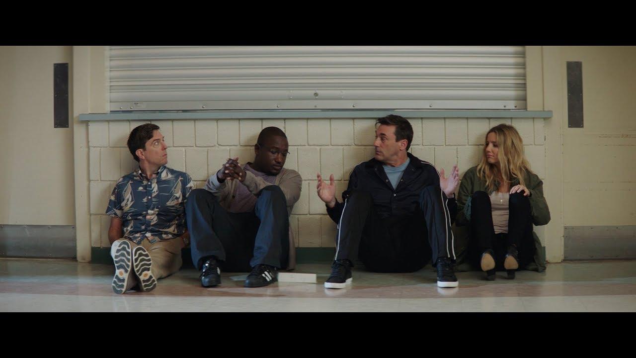 TAG - Biopremiär 25 juli - Trailer #1 HD SE