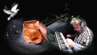 La Paloma - No More - Mireille Mathieu - Elvis Presley - Sebastián Iradier - Yamaha PSR S950