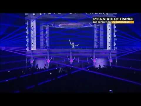 Scott Bond vs Solarstone & Armin van Buuren vs Sophie Ellis-Bextor - Not Giving Up On 3rd Earth ASOT
