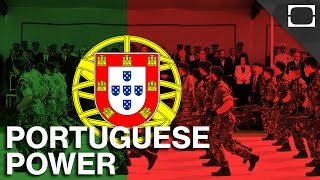 How Powerful Is Portugal?