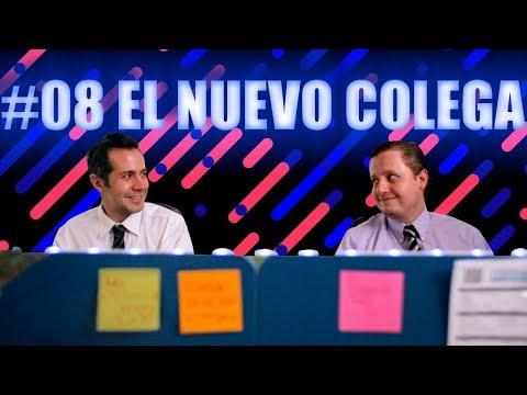 LED - EPISODIO #08 - EL NUEVO COLEGA