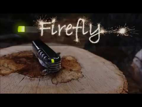 Firefly   The Ultimate Swiss Army Knife Accessory
