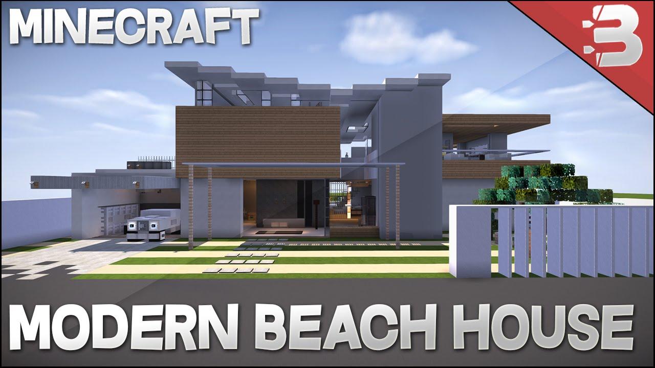 Minecraft minecraft inspiration series w keralis for Modern house 5 keralis