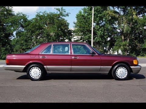 1986 mercedes benz 300sdl turbo diesel youtube rh youtube com Mercedes-Benz W140 Mercedes-Benz 560SL