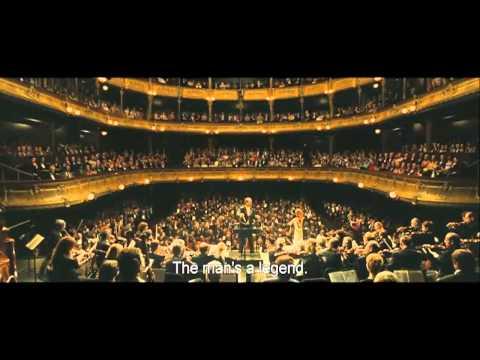 Le Concert (2009) Trailer