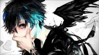 Nightcore - Evil Angel (With lyrics) ~Request~