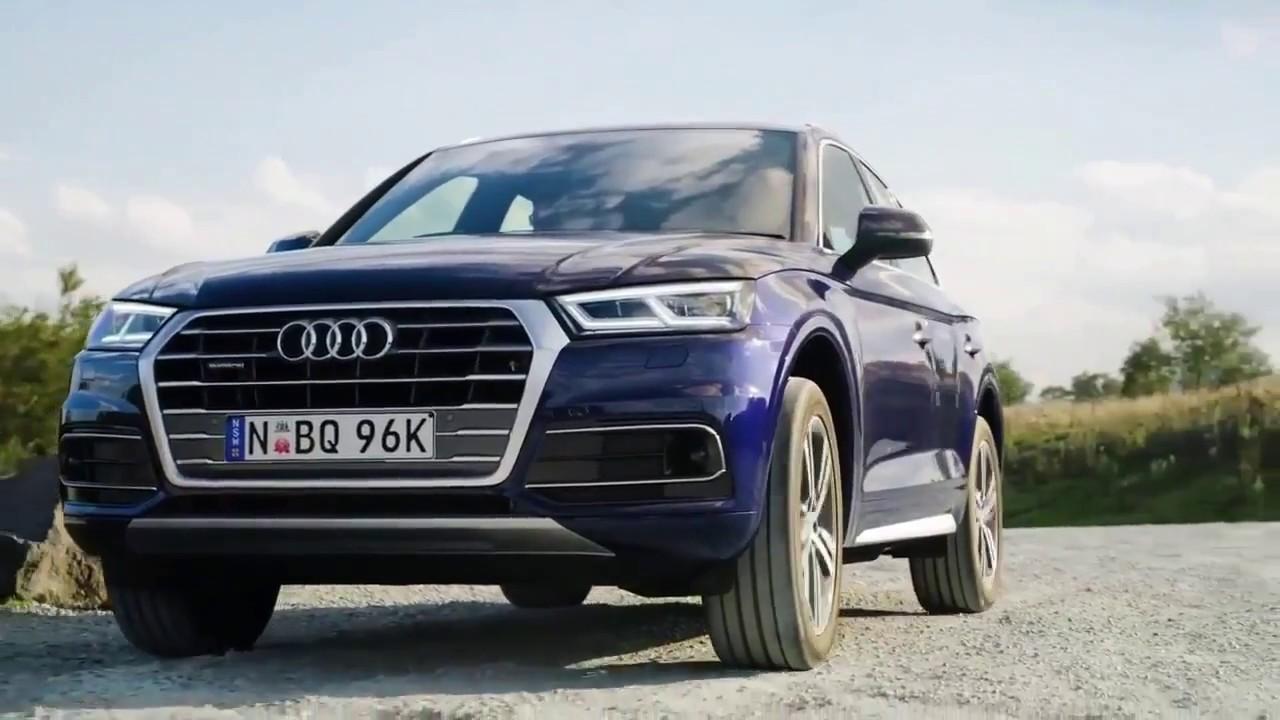 New 2018 2019 Audi Q2 Q3 Q5 Q7 Q8 Youtube