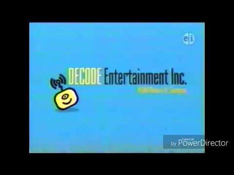 Decode Entertainment/Out Of The Blue Enterprises (2009)