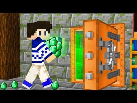 OVO SAM MORAO DA URADIM ... - Minecraft Prezivljavanje #14