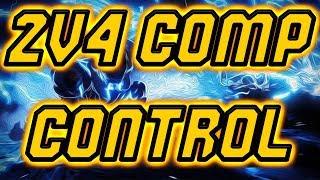 2v4 Comp Control