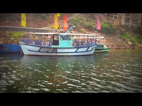 Srisailam Dam - Places to Visit Around Srisailam - Nallamala Forest -Srisailam