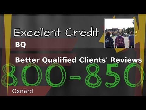 Corwyn Melette's Testimonial|Oxnard California|Credit Card|Credit Builder