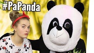 Cover images Kurz Gesagt, ein PANDA als Haustier