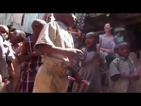 Kenya initiative
