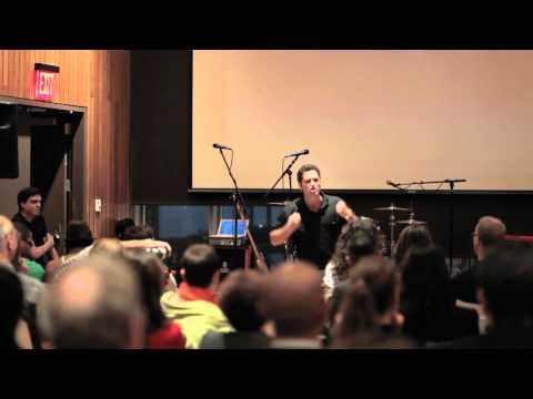 TEDxEastSalon- Jeff Kreisler: Get Rich Cheating