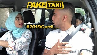 #PakeTaxi | #2019Ganti......