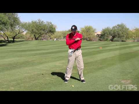 Golf Tips Magazine: Have a Steady Head For Your Best Golf