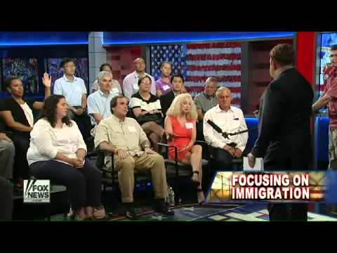 What Americans Think Of The Illegal Immigration Crisis